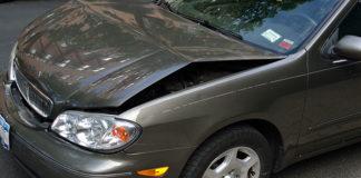 Sprawdzenie numeru vin samochodu