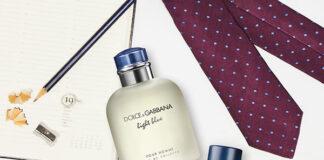 Dolce Gabbana - perfumy dla mężczyzn