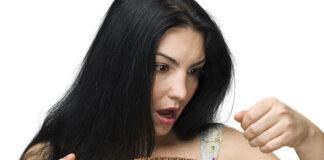 Zapobiec łysieniu