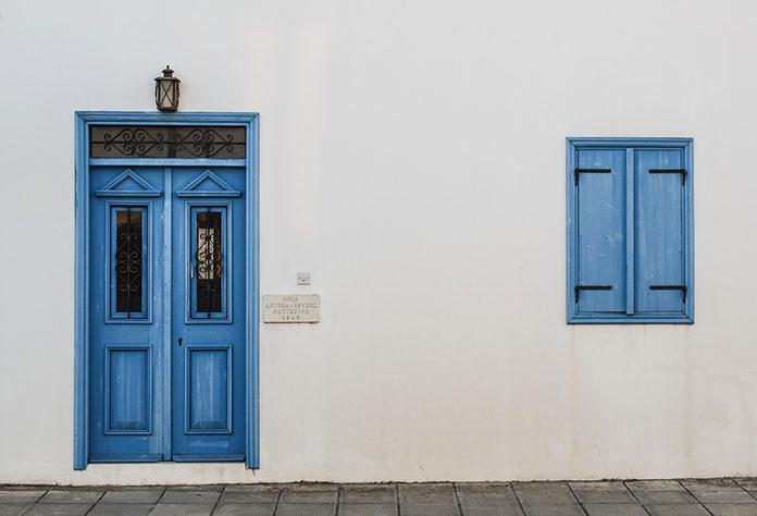 drzwi zewnętrzne Tychy