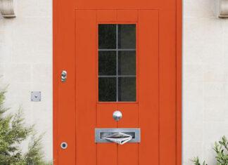 Drzwi aluminiowe - wygląd także ma znaczenie
