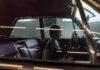 Pokrowce na fotele samochodowe pod choinkę