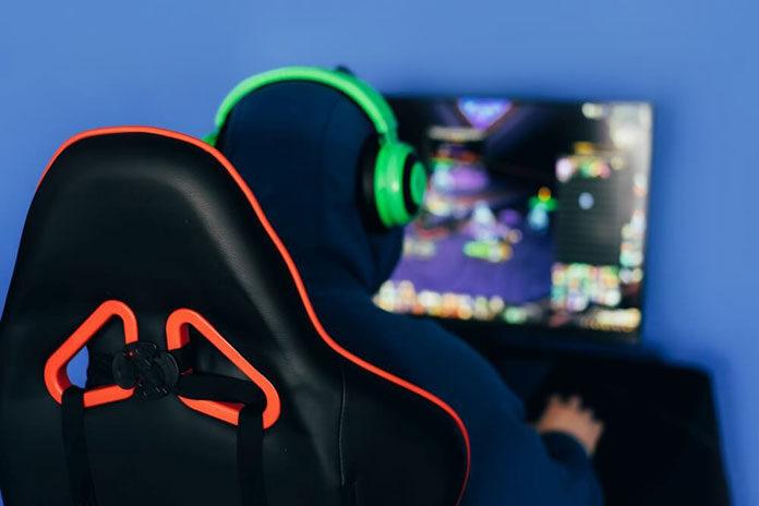 Idealny fotel dla gracza