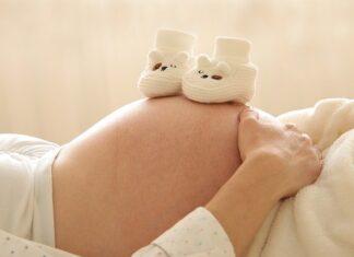 Kobieta w ciąży może zachorować na cukrzycę