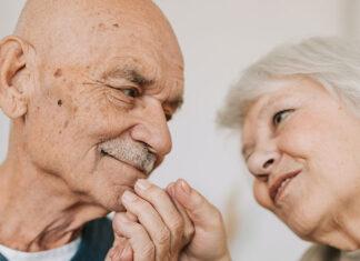 Alzheimer dom opieki